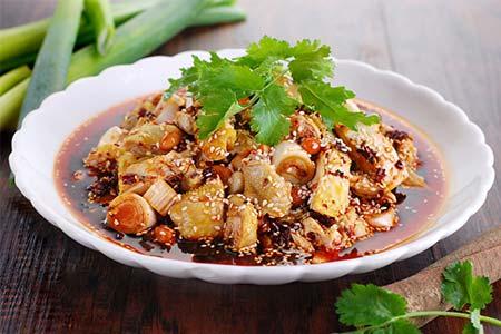 特色川黔菜